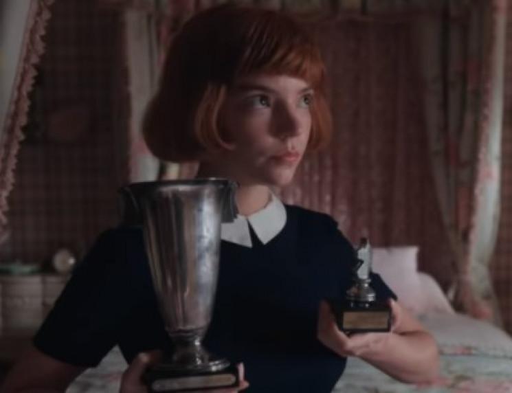 ТОП-5 фільмів про шахи, які вас вразять…