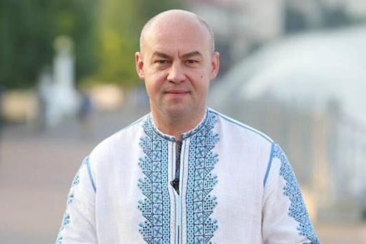 Офіційно: Сергій Надал знову став мером…