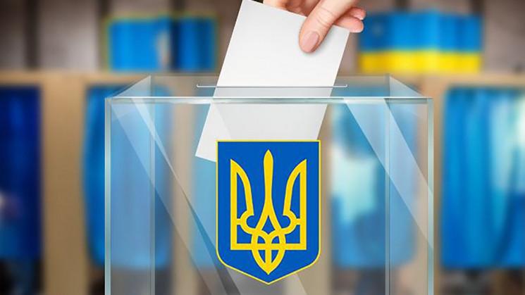 В двух сельских советах в Запорожской об…