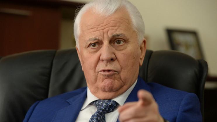 Кравчук прокоментував план дій щодо Донб…