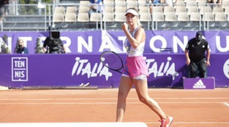 Теннисистка Свитолина призналась, планир…