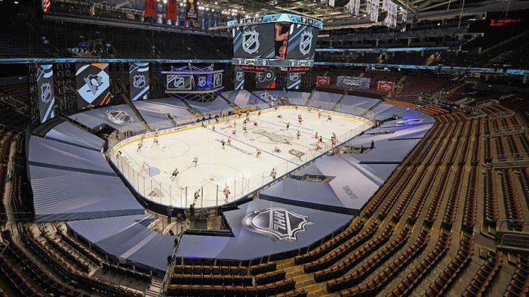Керівництво НХЛ вдалося до несподіваного…