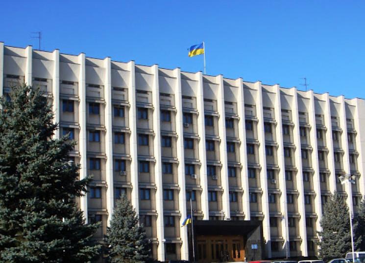 Попередні результати виборів до Одеської…