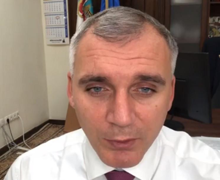 Сенкевич назвав дату другого туру мерськ…