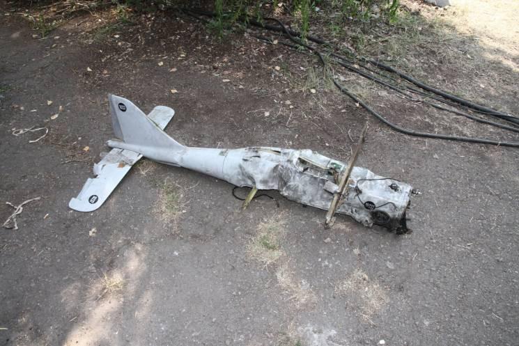 Небезпечне небо: Як на Донбасі вирує вій…