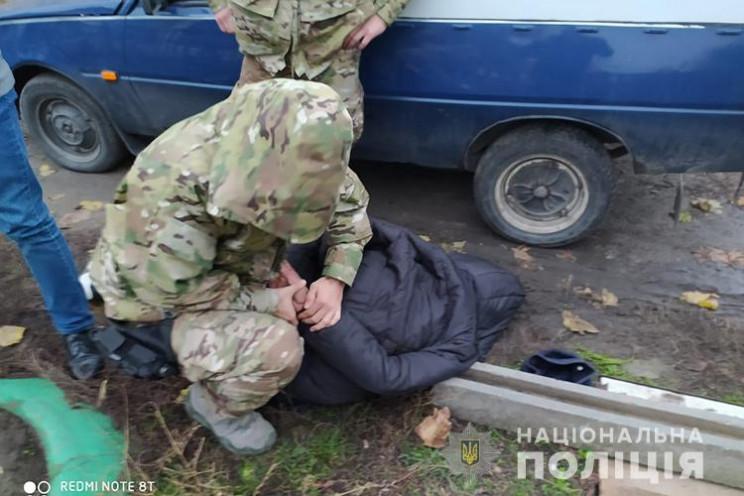 На Тернопільщині ліквідували фейкову фір…