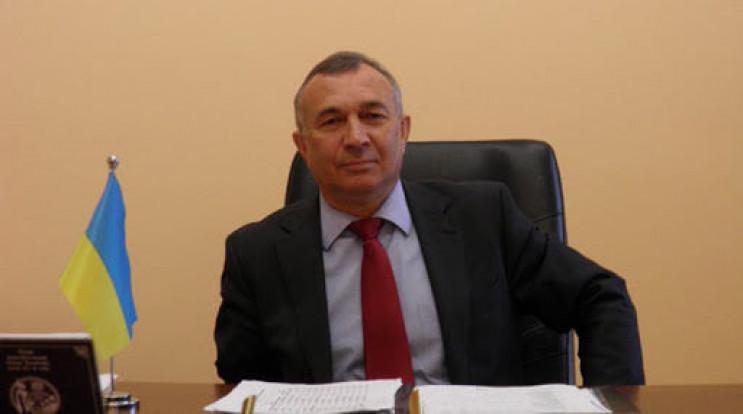 Оголошено результати виборів Хустського…