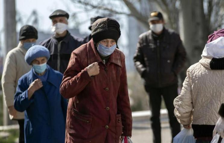 В Україні ще понад 9 тисяч осіб захворіл…
