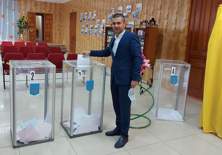 """Підсумки виборів на Миколаївщині: """"Слуги…"""