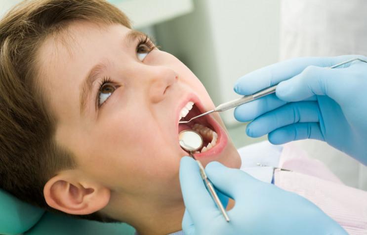Видерти зуба онлайн: Як студенти-медики…