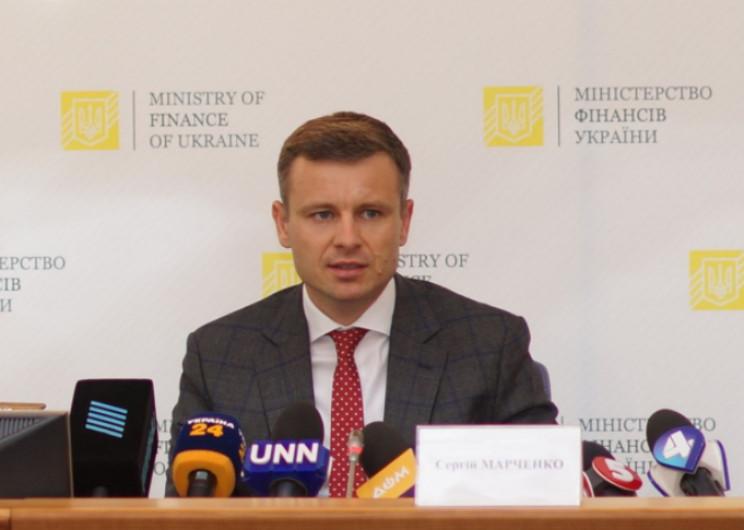 Министр финансов Марченко заболел корона…