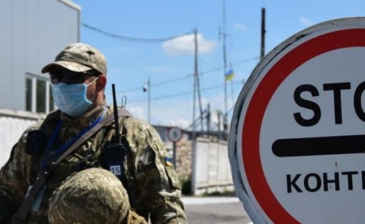 Как открытие КПВВ на Донбассе повлияет н…