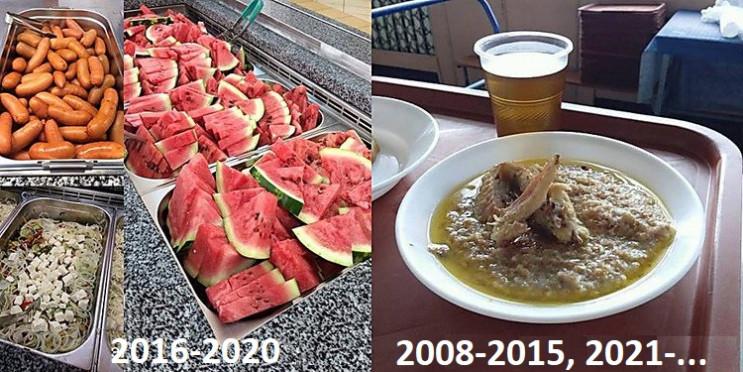 Опять корм вместо еды: Как Минобороны Зе…