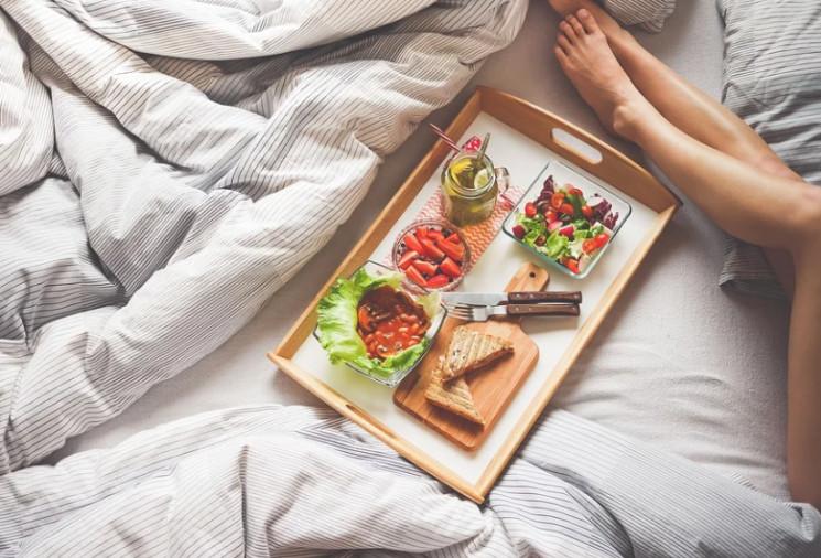 Швидкі рецепти для сніданку: Сім страв,…