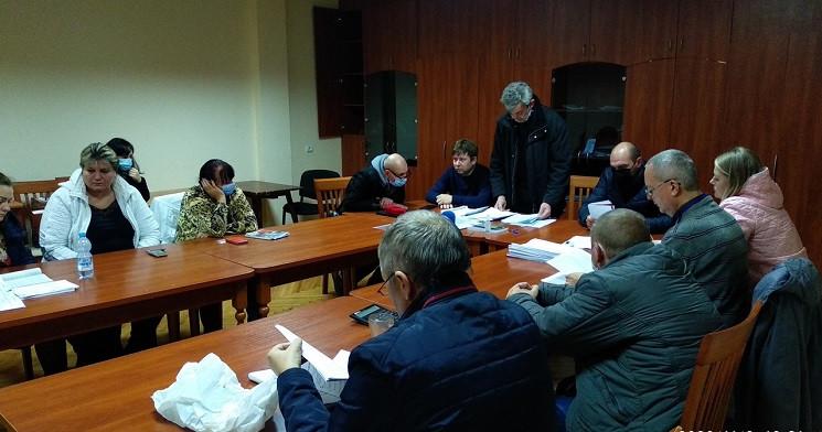 В Николаеве полиция расследует возможные…