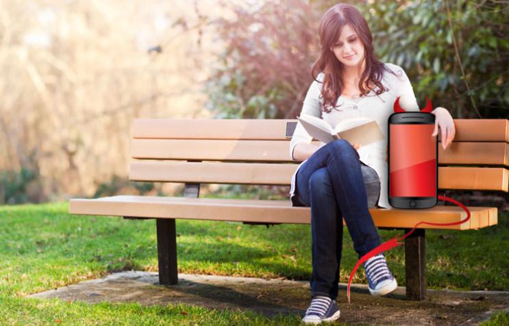 Читати книги стало важко: Чи винні в цьо…