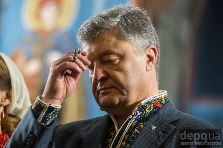 Померла мама Марини Порошенко…
