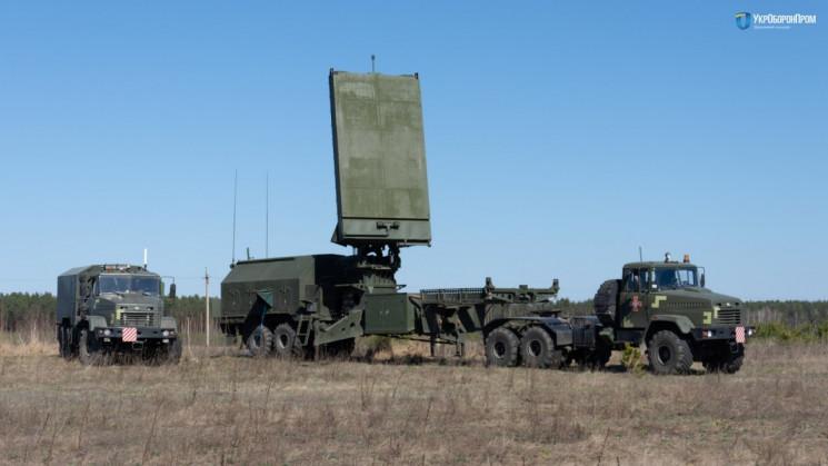 Україна озброює світ: Що за радари ми по…