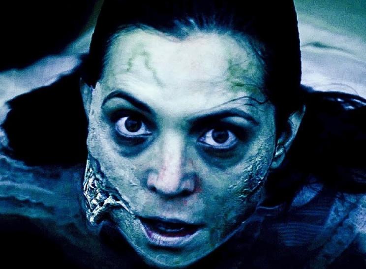 Пятница 13: Новые фильмы ужасов на завтр…