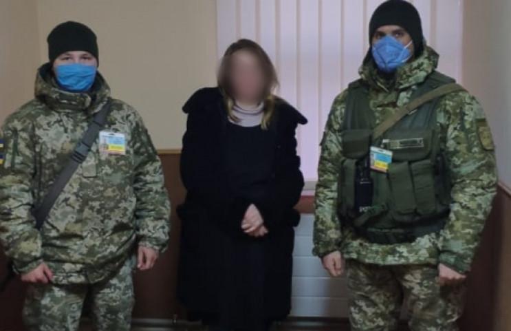 Україна схопила російську шахрайку, яку…