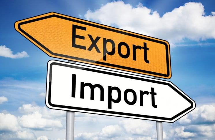 Треть харьковских товаров экспортируется…