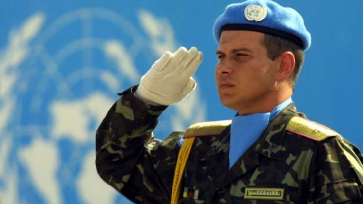 От Косово до Ирака: В каких миротворческ…
