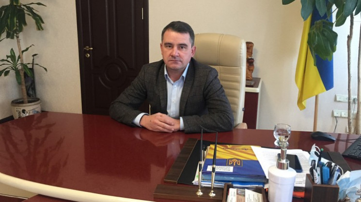 Мэр Славянска заявил, что тотального кар…