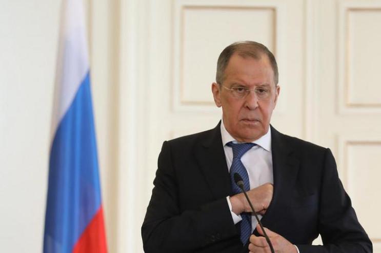 Фантомний страх Путіна: Чому Лавров звин…