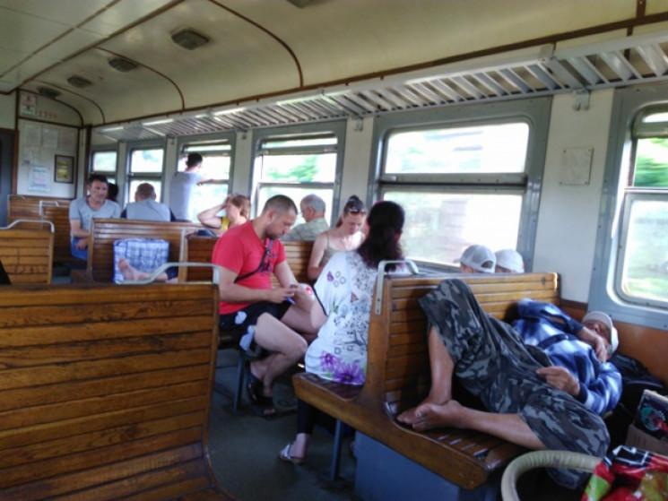 Львівська залізниця майже вдвічі підвищи…