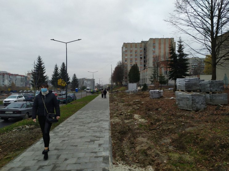 Як у Львові терміново готують велике при…