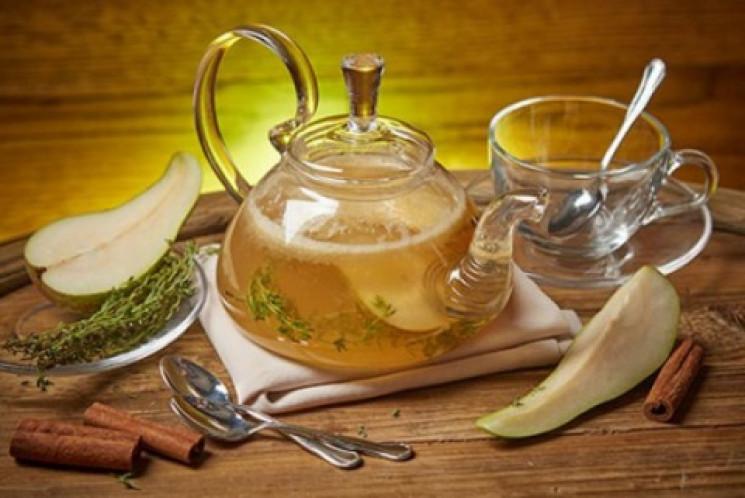 Как не подхватить простуду: Рецепты прот…