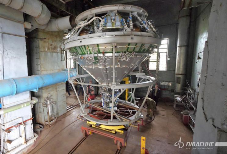Ось чому Дніпро - це космос - нові ракети