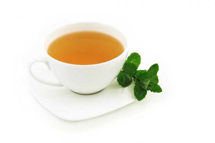 Зелений чай для схуднення: Як правильно…
