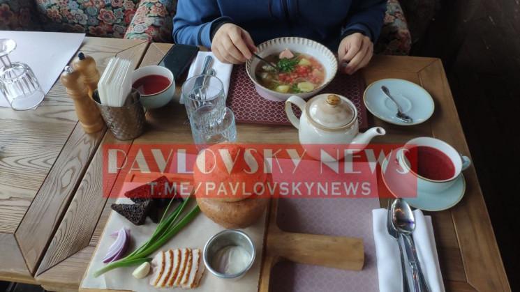 Елітні київські ресторани продовжують пр…