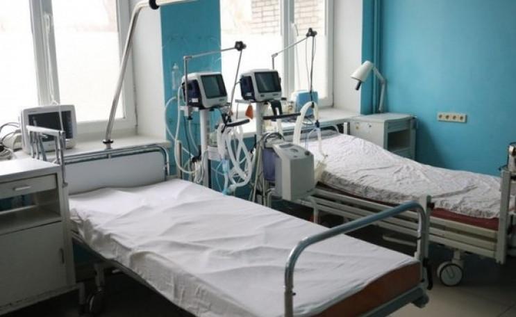 В Україні зменшується завантаженість лік…