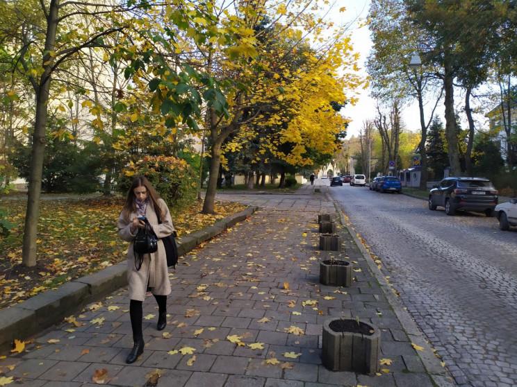 Как выглядит Львов без туристов (ФОТО)…