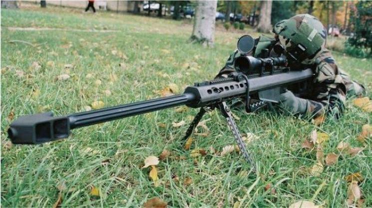 Вихідні в ООС: Ворожі міномети і снайпер…