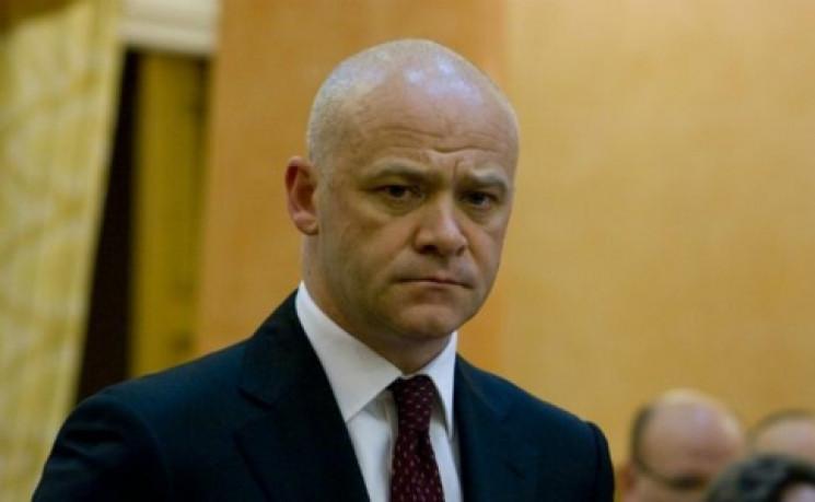 На виборах в Одесі перемагає Труханов, –…