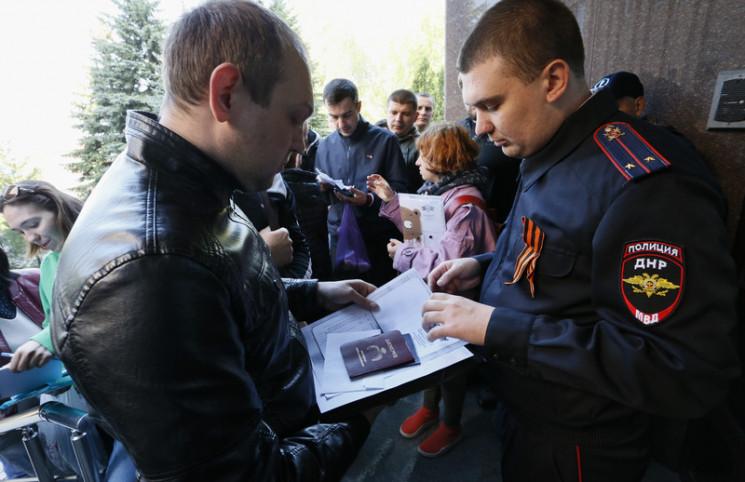 """Підсумки тижня в """"ЛНР"""": Пошук нових перс…"""