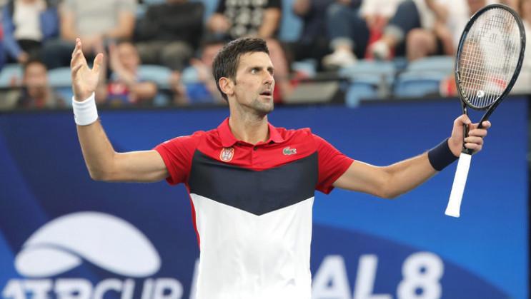 Найкращий тенісист світу зробив несподів…