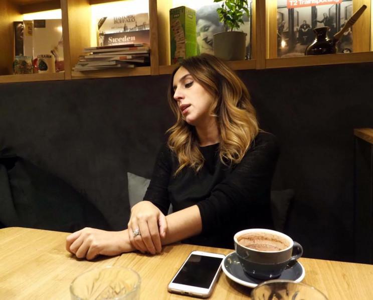 У Джамалы и ее мужа нагло украли кафе: В…