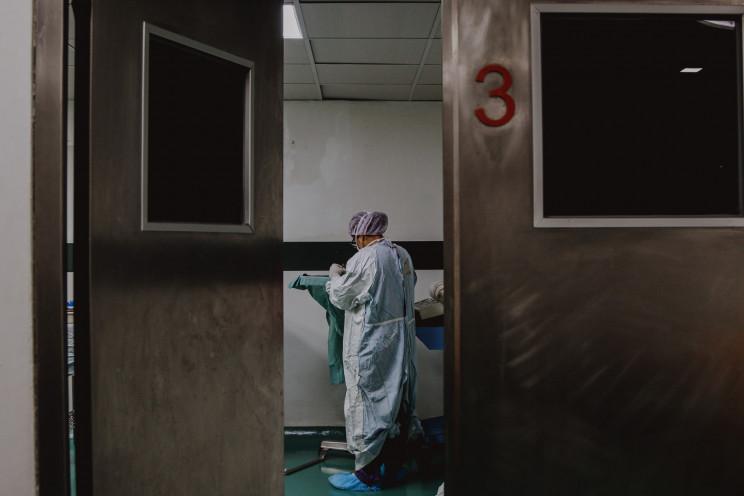У Запорізькій області коронавірус за доб…