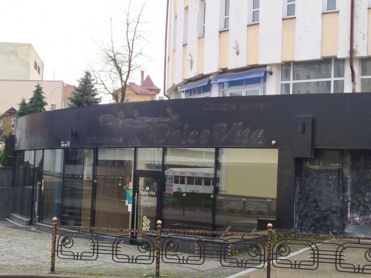 Які кафе і ресторани закрилися у Трускав…