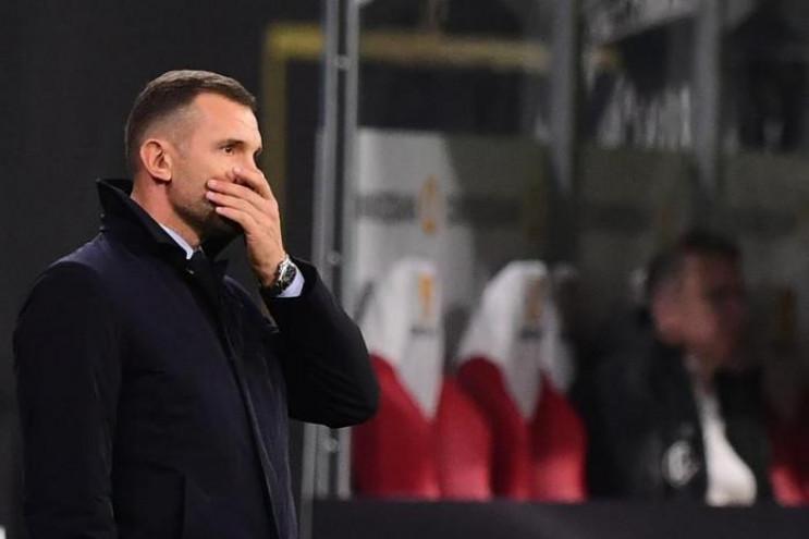 Чому долю матчу Швейцарія – Україна може…