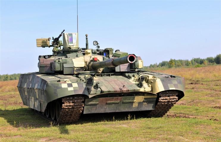 Як Україна розбудовує свою армію: Важка…