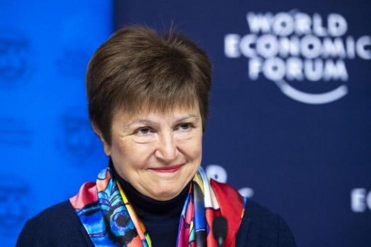 МВФ после разговора с Зеленским объявил…