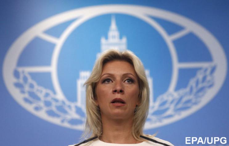 Москва звинуватила Берлін і Париж у брех…