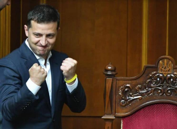 Референдум в Україні: Раді рекомендували…