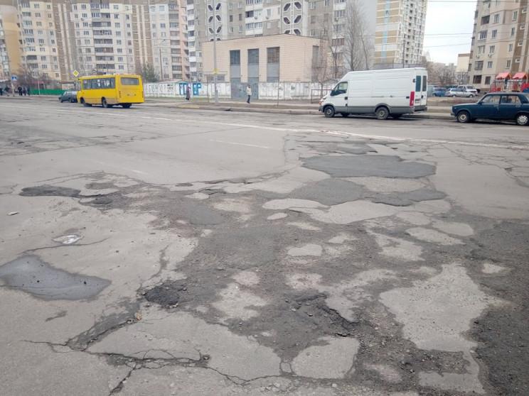 Проєкт Генплану Києва: Які магістралі і…