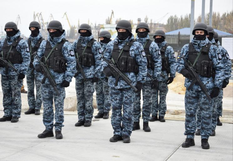 У Бердянську і Маріуполі побудують бази…